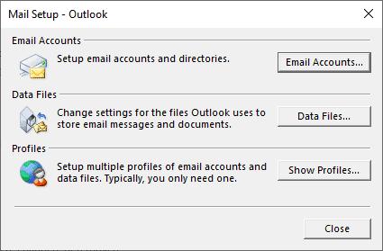 outlook sending duplicate emails exchange