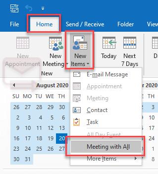 How Does Group Calendar Work