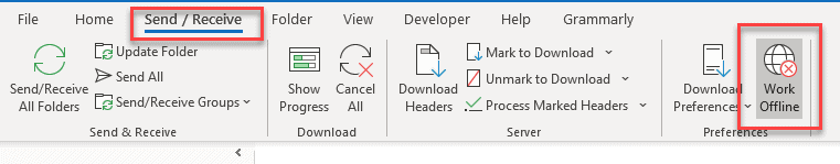 Cancel Meeting Without Sending Cancellation In Outlook