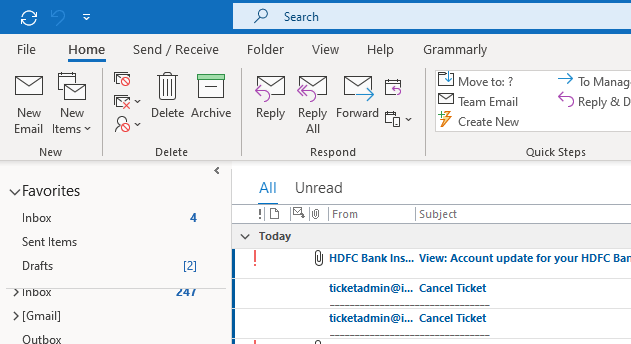 Why Use Outlook