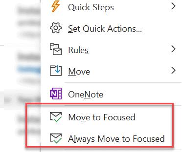 move to focused